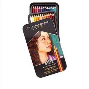 🆕 36 Prismacolor Pencil